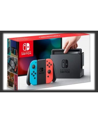 Nintendo Switch NAUDOTAS