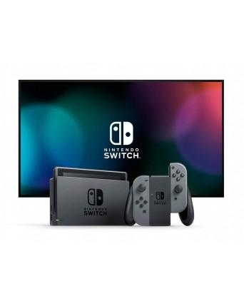Nintendo Switch Grey NAUDOTAS