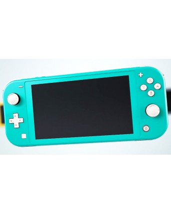 Nintendo Switch Lite NAUDOTAS