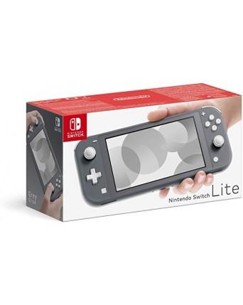 Nintendo Switch Lite Grey NAUJAS