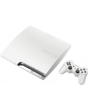 Sony Playstation 3 Slim 320GB Atrištas NAUDOTAS