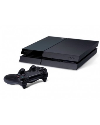 Sony Playstation 4 1TB NAUDOTAS