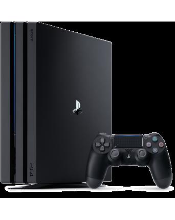 Sony Playstation 4 PRO 1TB NAUDOTAS