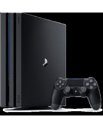 Sony Playstation 4 PRO 1TB NAUJAS