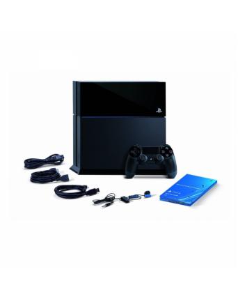 Sony Playstation 4 500GB NAUDOTAS