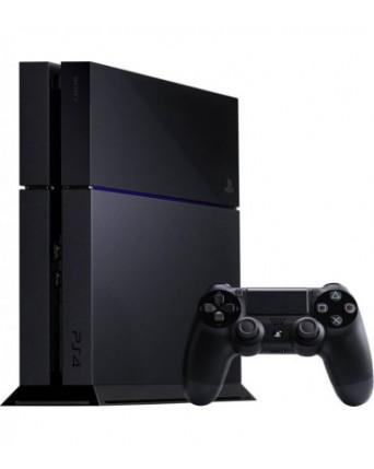 Sony Playstation 4 500GB Atrištas NAUDOTAS