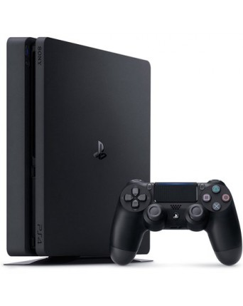 Sony Playstation 4 Slim 500GB NAUDOTAS