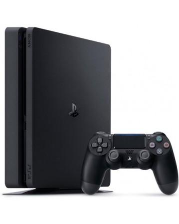 Sony Playstation 4 Slim 500GB NAUDOTAS