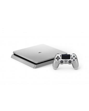 Sony Playstation 4 Slim 500GB Silver NAUDOTAS