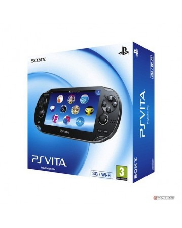 Sony Playstation Vita 16GB NAUDOTAS