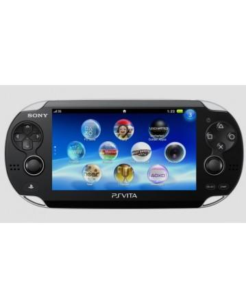 Sony Playstation Vita Phat 16GB NAUDOTAS