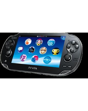Sony Playstation Vita 4GB NAUDOTAS