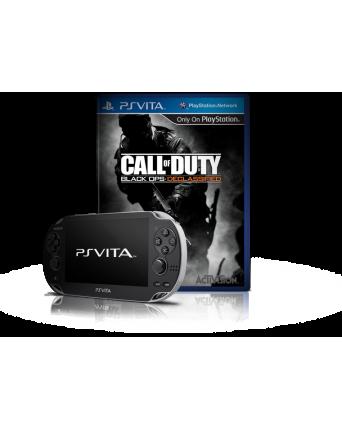 Sony Playstation Vita Phat 16GB + žaidimas NAUDOTAS
