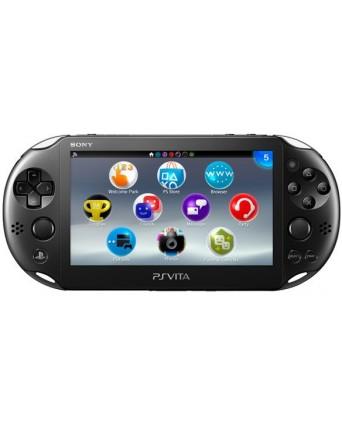 Sony Playstation Vita Slim 8GB NAUDOTAS