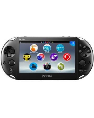 Sony Playstation Vita Slim NAUDOTAS