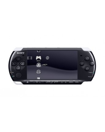 Sony Playstation Portable E Street 16GB Atrištas NAUDOTAS