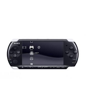 Sony Playstation Portable E-3003 4GB Atrištas NAUDOTAS