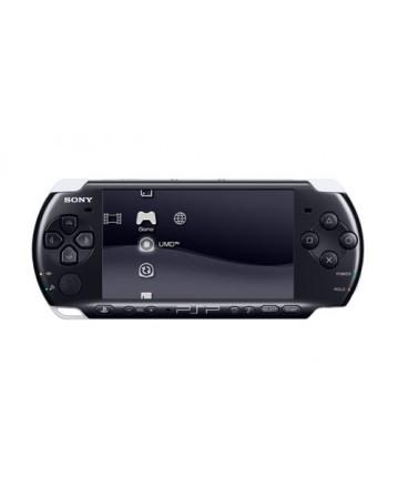 Sony Playstation Portable E Street 16GB Atrištas NAUDOTAS