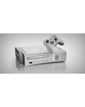Xbox 360 Jasper 60gb Atristas NAUDOTAS