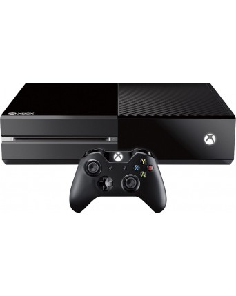 Xbox One 500GB  NAUDOTAS