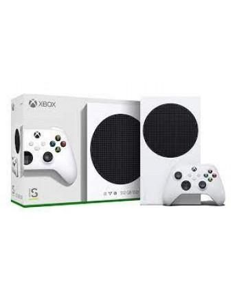 Xbox Series S 512GB NAUDOTAS