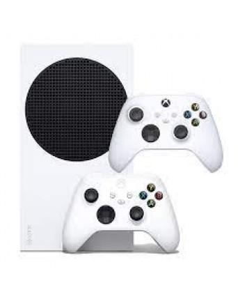Xbox Series S 512GB + Papildomas Pultelis NAUDOTAS