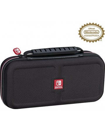 DELUXE TRAVEL CASE NINTENDO SWITCH LITE NAUJAS