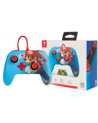 Nintendo Switch Pultelis Laidinis Power A NAUJAS