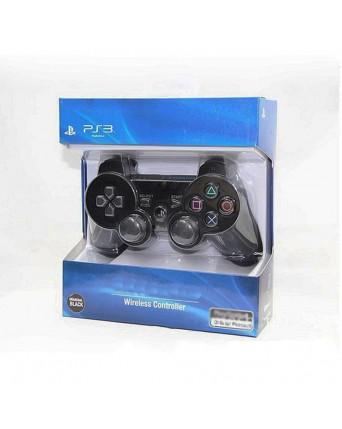 Sony Playstation 3 Bevielis Pultelis Juodas NAUJAS