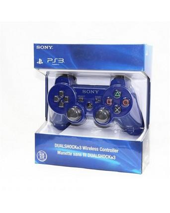 Sony Playstation 3 Bevielis Pultelis Melynas NAUJAS