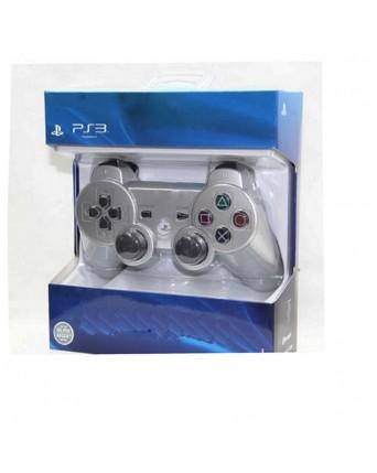 Sony Playstation 3 Bevielis Pultelis Sidabrinis NAUJAS
