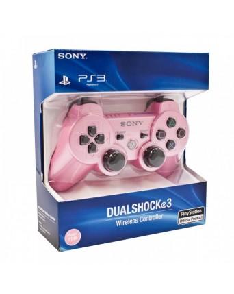 Sony Playstation 3 Bevielis Pultelis Rožinis NAUJAS
