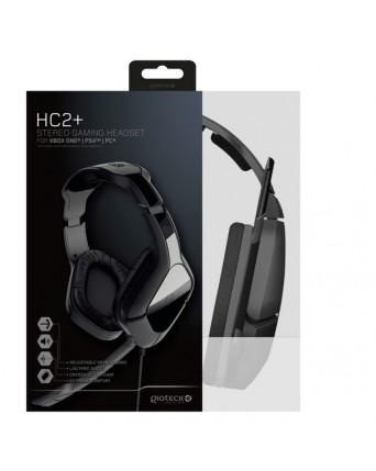 Gioteck HC2+ Laidinės Ausinės Ps4/Xbox One NAUJAS