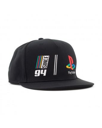 """Playstation kepurė su snapeliu """"SINCE 94"""" NAUJA"""