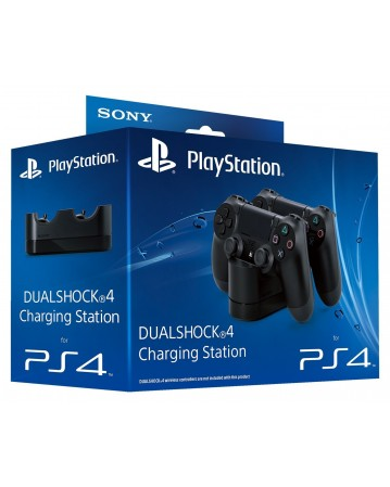 Sony Playstation 4 Charging Station