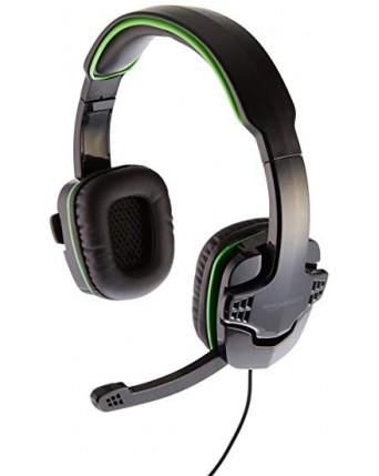 Žaidimų Ausinės  Xbox One ir PS4 – Žalios NAUJOS