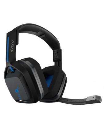 Astro A20 žaidimų ausinės mėlynos PS4/PC NAUDOTOS