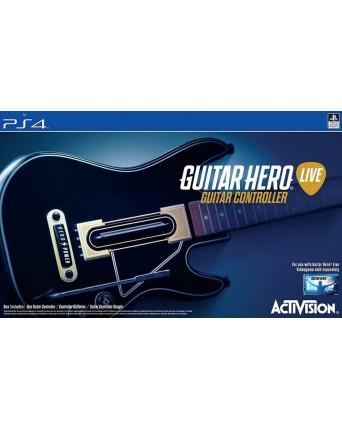 Guitar Hero Live Ps4 NAUJAS