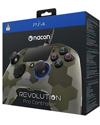 Nacon Revolution Pro Controller Green Camo NAUJAS
