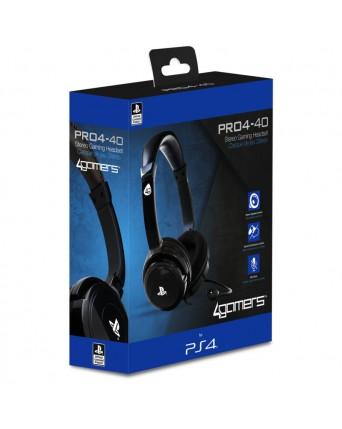 Sony Playstation 4 PRO4-40 Ausinės NAUJOS