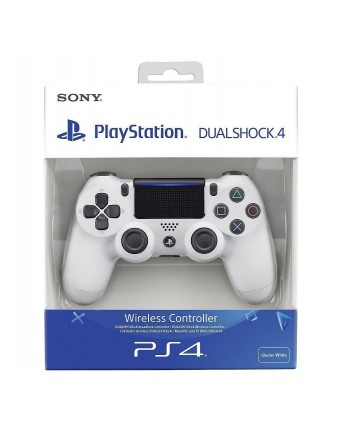 Sony Playstation 4 Originalus Pultelis V2 Baltas NAUJAS