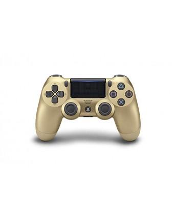 Sony Playstation 4 Originalus Pultelis V2 Auksinis NAUDOTAS