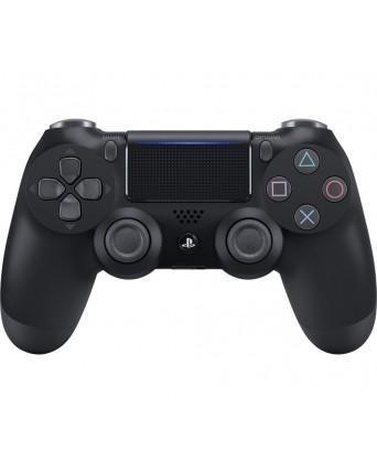 Sony Playstation 4 Originalus V2 Pultelis Juodas NAUDOTAS