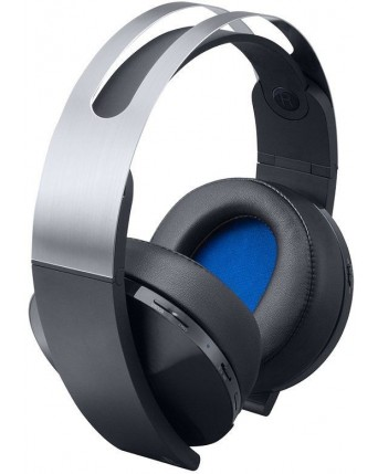Sony Playstation 4 Platinum Belaidės Ausinės NAUDOTOS