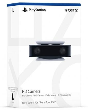 Sony Playstation 5 HD Kamera NAUJA