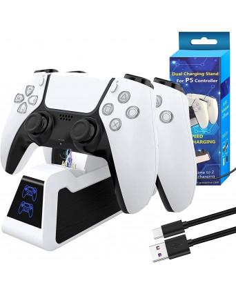 Sony Playstation 5 Pulteliu Krovimo Stotele NAUJA