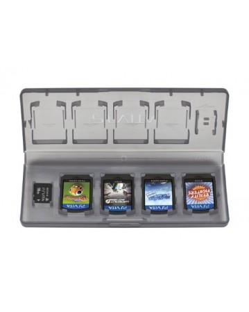 Ps Vita Žaidimų Dėžutė