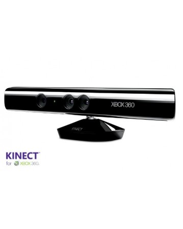 Xbox 360 Kinect Sensorius NAUDOTAS
