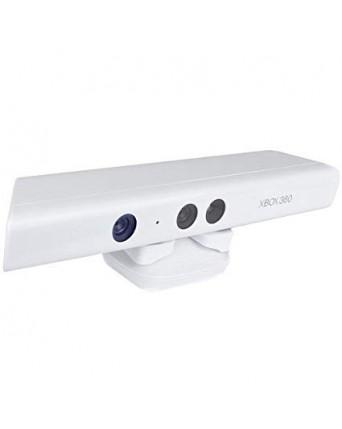 Xbox 360 Kinect Sensorius Baltas NAUDOTAS