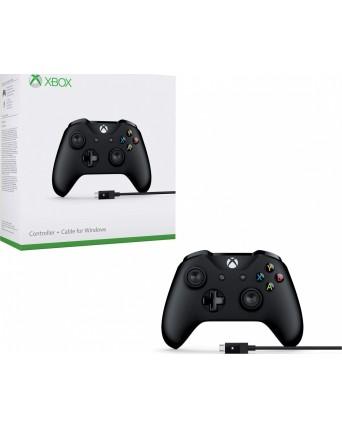 Xbox One Originalus Pultas + Laidas NAUJAS